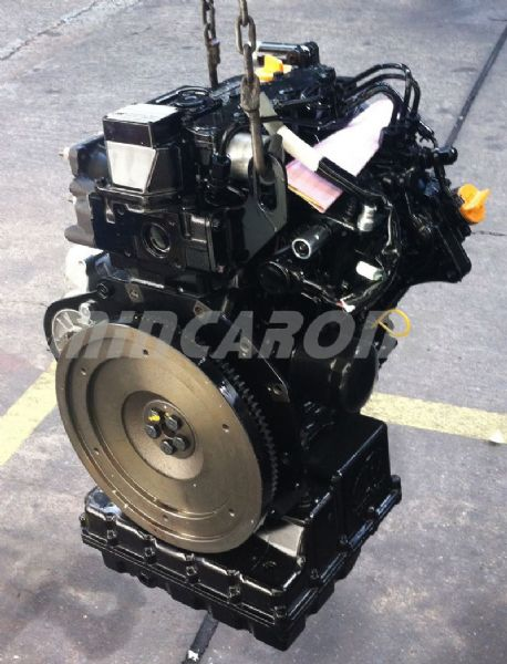 1010356 1010369 MOTOR DIESEL MD300 T600 T800 TK370 THERMO KING