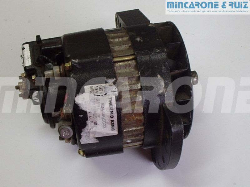 412197 ALTERNADOR 12V 65A THERMO KING