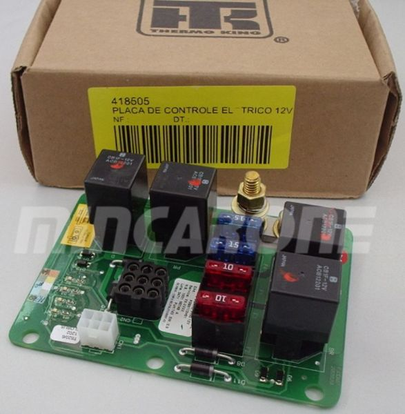 418505 PLACA RELES V100 THERMO KING