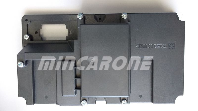 923579 TAMPA FRONTAL PLACA V300/500 THERMO KING
